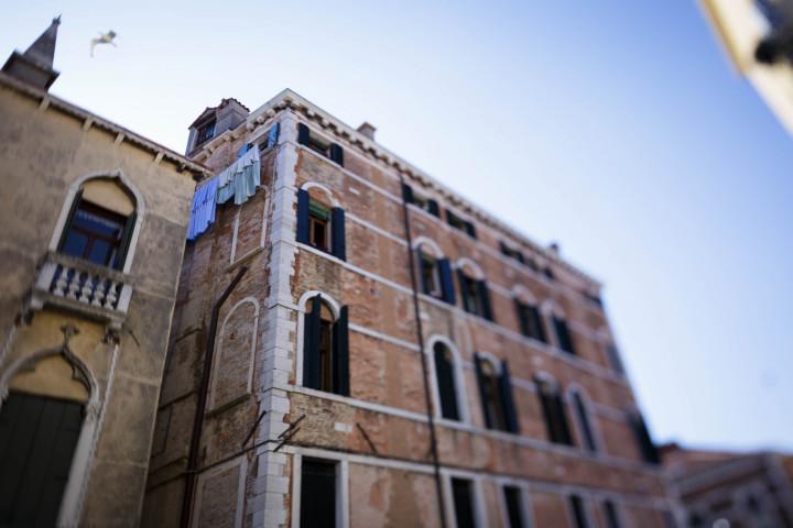 Fassaden von Venedig #6 | Kai-Uwe Klauss