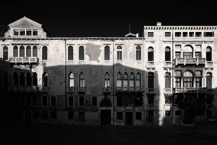 Fassaden von Venedig #4 | Kai-Uwe Klauss