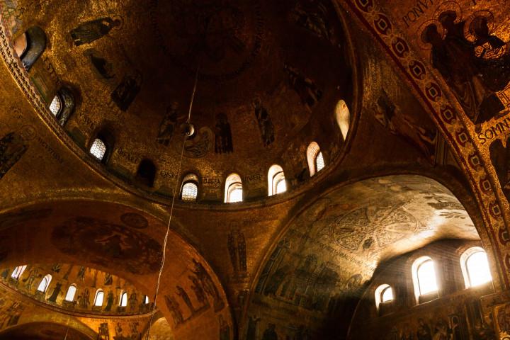Basilica di San Marco, Venedig #14 | Kai-Uwe Klauss