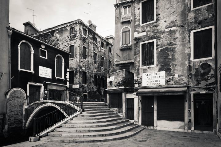 Fassaden von Venedig #12 | Kai-Uwe Klauss