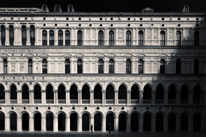 Fassaden von Venedig #10 | Kai-Uwe Klauss