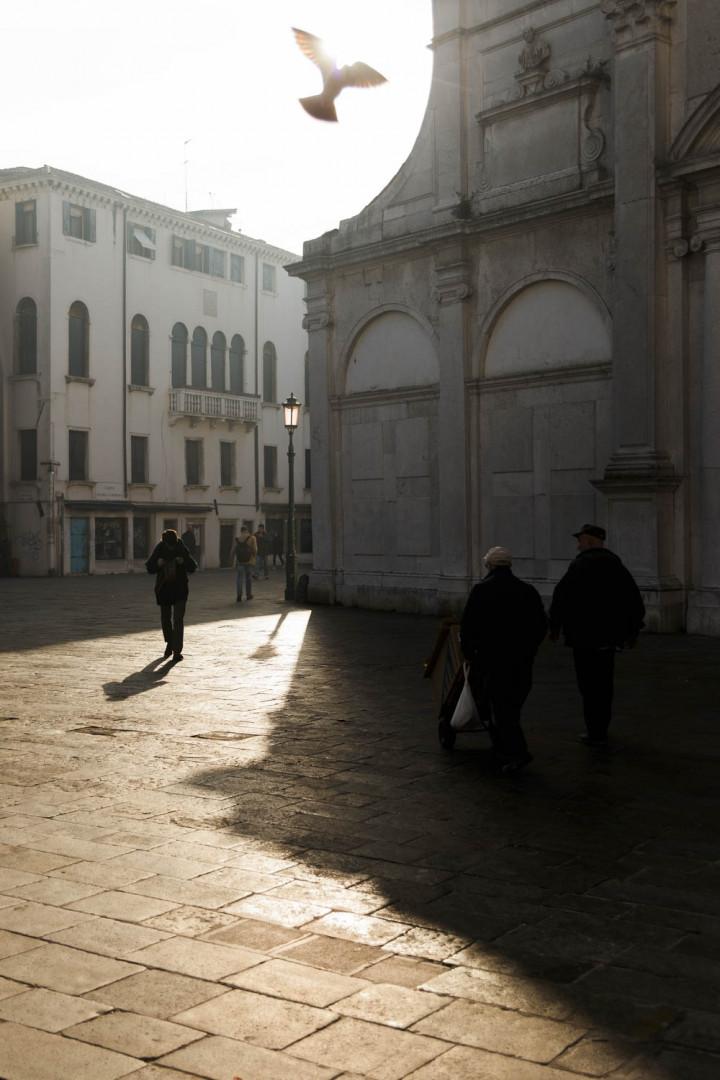 Venedig am Morgen #2 | Kai-Uwe Klauss