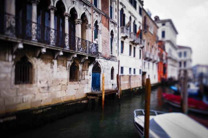 Venedig, Canal Grande #1 | Kai-Uwe Klauss