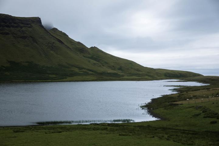 Waterstein, Isle of Skye, Schottland #2 | Kai-Uwe Klauss Landschaftsfotografie