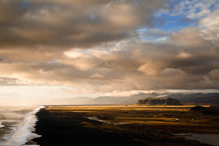 Reynisfjara Beach, Iceland #13 | Kai-Uwe Klauss Landscape Photography