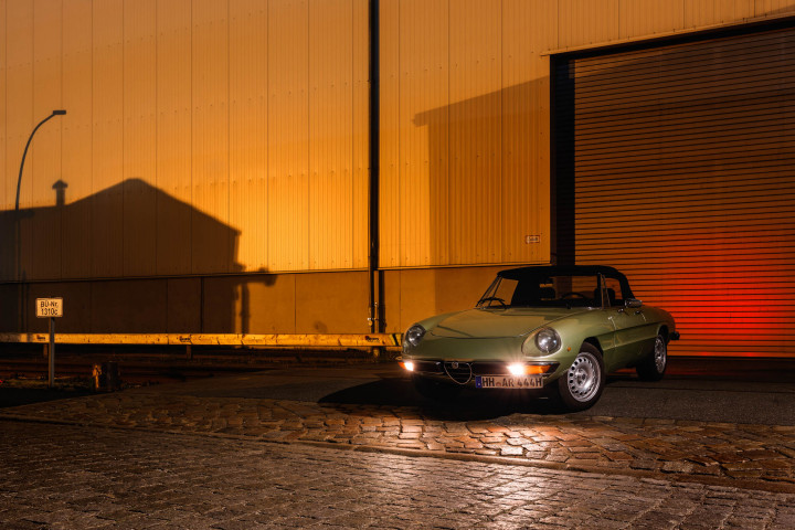Car Photography | Kai-Uwe Klauß
