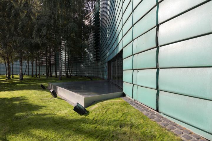 Architekturfotografie Kai-Uwe Klauß