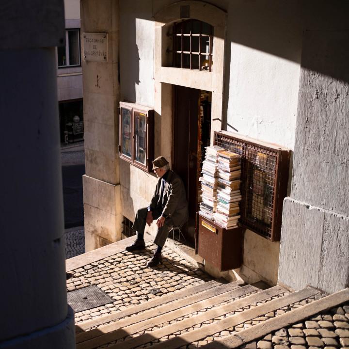 Streetphotography | Kai-Uwe Klauß