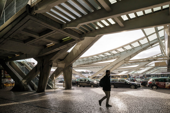 Architektur | Kai-Uwe Klauß