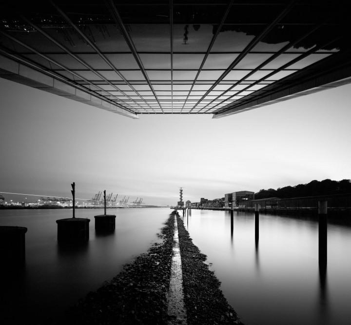 Dockland Hamburg #2 | Kai-Uwe Klauss Photography
