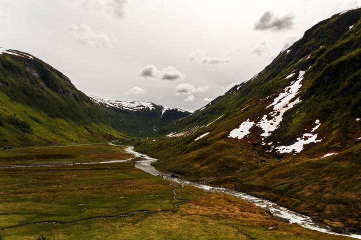 Hella-Vangsnes, Sognefjord, Norwegen #29 | Kai-Uwe Klauss Landscape Photography